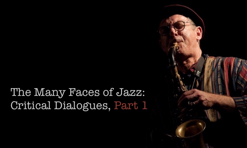 Bobby Zankel: The Soul of Jazz - Past, Present, and Future Tense