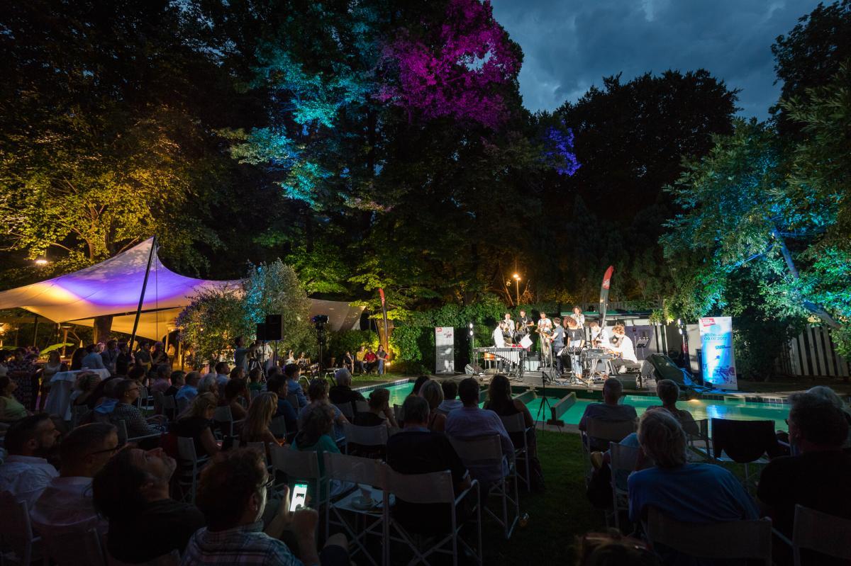 Südtirol Jazzfestival Alto Adige 2017