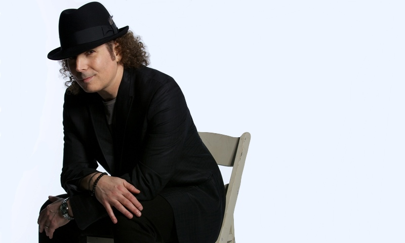 Boney James: The Beat Goes On