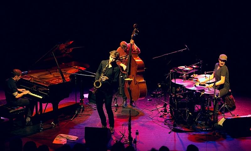 Bray Jazz Festival 2014