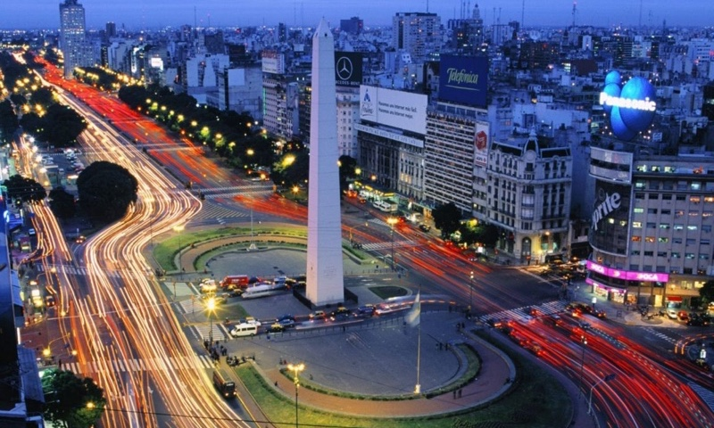 Jazz In Buenos Aires: Fresh Breezes From The South