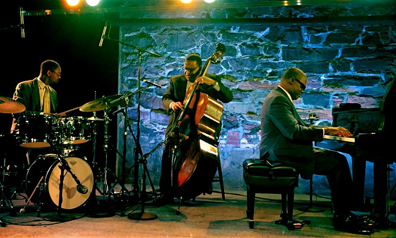 Burlington Discover Jazz Festival 2016