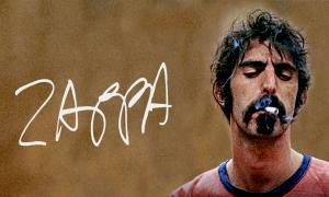 Interview with Il documentario Zappa