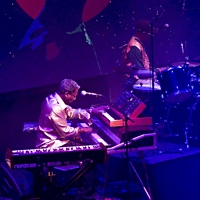 "Read ""Tony Allen, Jeff Mills and Jean Philippe Dary at Cologne Philharmonie"" reviewed by Phillip Woolever"