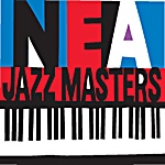 Lionel Hampton is an NEA Jazz Master