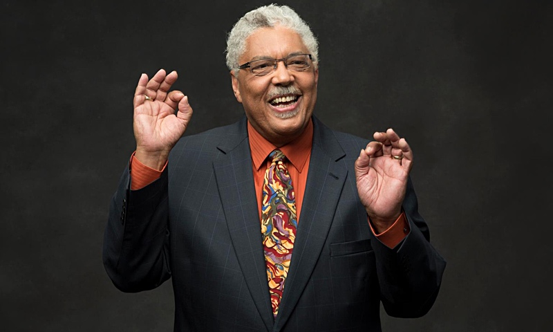 Rufus Reid: Composer, Educator, Bassist, Gait Keeper… And Prophet