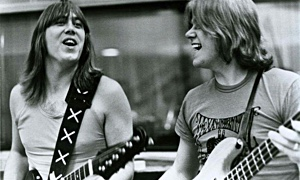 Interview with Chicago: The Terry Kath Experience