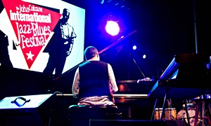 Interview with Making The John Coltrane Jazz Festival in High Point