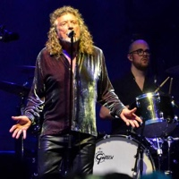 "Read ""Robert Plant & The Sensational Space Shifters at Forest Hills Stadium"" reviewed by Mike Perciaccante"