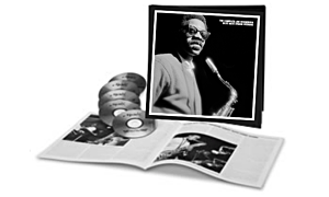 The Complete Joe Henderson Blue Note Studio Sessions Now Available on Mosaic Records