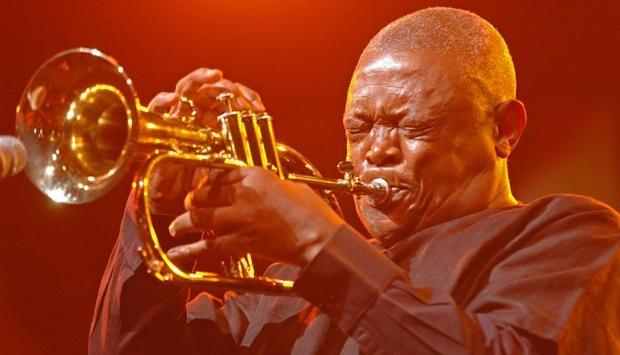 Cape Town Jazz Festival 2012