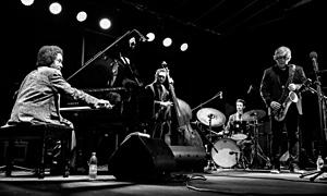 23rd Punta Del Este Jazz Festival In Uruguay (Third Night)