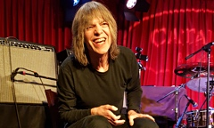 Interview with Mike Stern: What A Trip