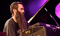 Interview with Jamie Saft: Jazz in the Key of Iggy