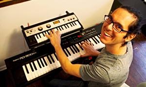 Jazz article: 3x3: Piano Trios: October 2021