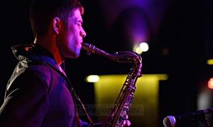 New Genre Blending Album Released by saxophonist Jeff Miguel