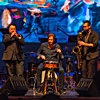 "Read ""Tommy Igoe and the Birdland All Stars at the Sandler Center for the Arts"" reviewed by Mark Robbins"