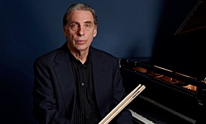 Jazz article: Mike Clark: The Drummer Gets (And Gives) Some!