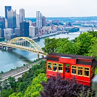 View events near Pittsburgh