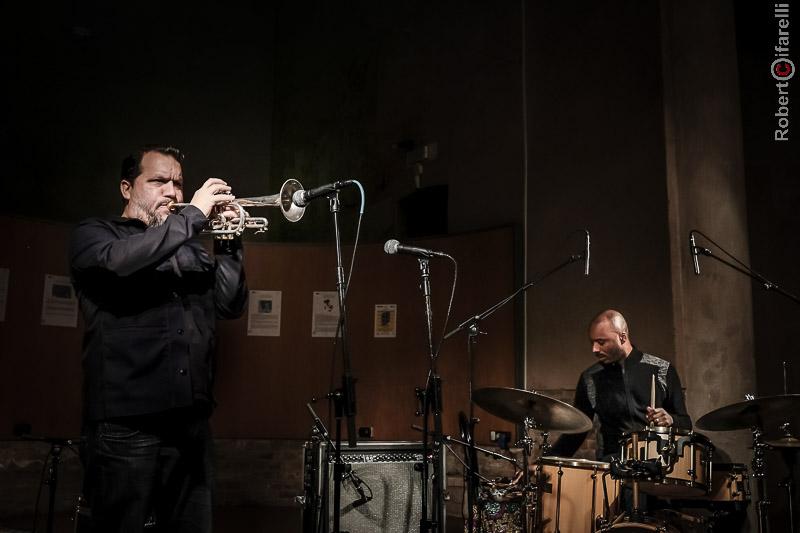 Chicago Underground Duo al Carambolage di Bolzano