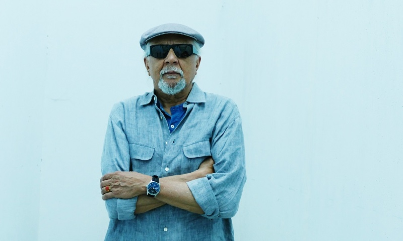 Charles Lloyd: The Winds Of Grace