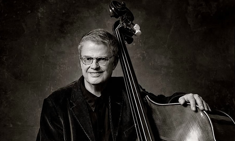 Remembering Charlie Haden