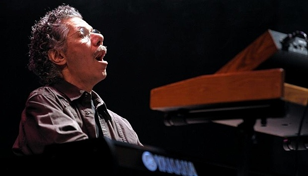 Chick Corea: Creative Giant
