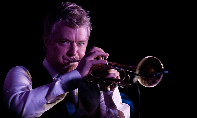 Chris Botti at Blue Note Jazz Club