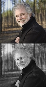 Interview with Talkin' Blues with Chuck Leavell