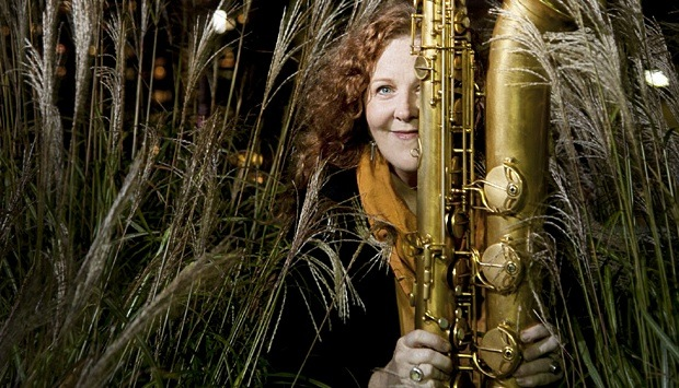 Claire Daly: The Most Jazz Life I Could Ever Imagine