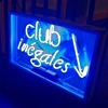 "Read ""Club Inégales: Where Everybody Knows Your Name..."" reviewed by"