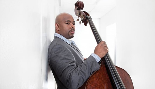 Christian McBride:  Knocking on the Door