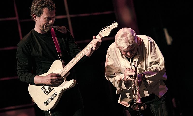 Copenhagen Jazz Festival 2014