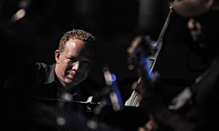 Interview with Craig Taborn and his multiple motion