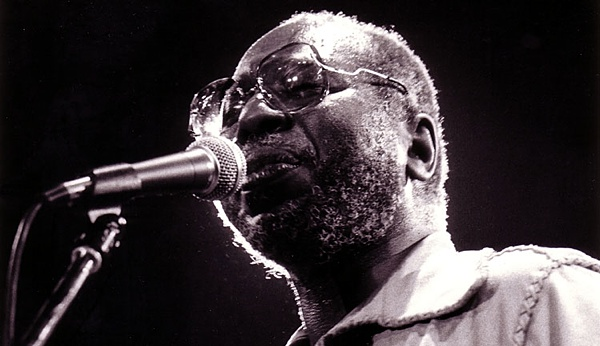 Curtis Mayfield: After the Rain