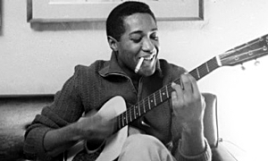 Jazz article: Sam Cooke: Legend