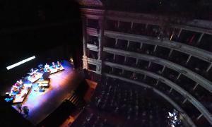 Interview with Umbria Jazz Winter 25