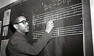 Jazz article: Jazz Math