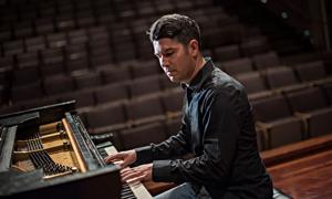 Jazz article: 3x3: Piano Trios: July 2021