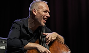 Read Avishai Cohen Trio at Theatre de Chelles, France