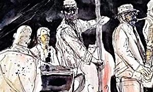 Jazz article: La Ruta Del Jazz: Itinerario Del Jazz En Michoacán Durante El Siglo XX