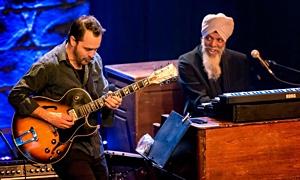 Jazz dans la Nuit at The Montreal International Jazz Festival 2018