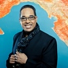 """Read """"Danilo Perez: Bridging Cultures and Dimensions of Jazz"""" reviewed by"""
