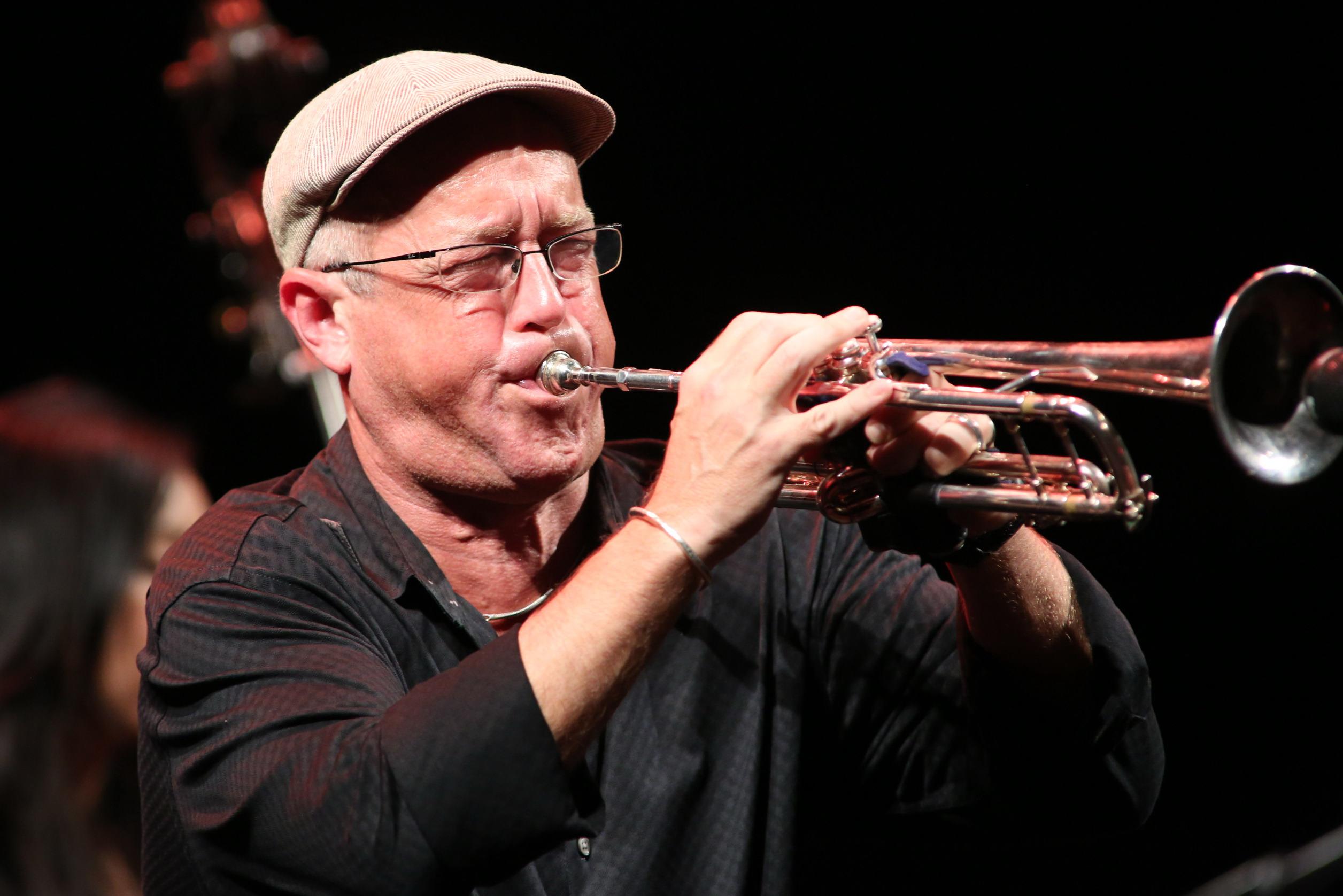Dave Douglas al Teatro Donizetti di Bergamo