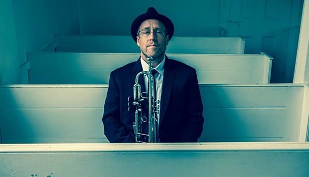 Dave Douglas: There's Wisdom Everywhere in the Universe