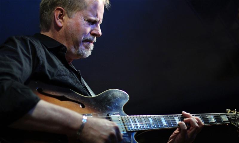 Dave Stryker: Soulful Sound