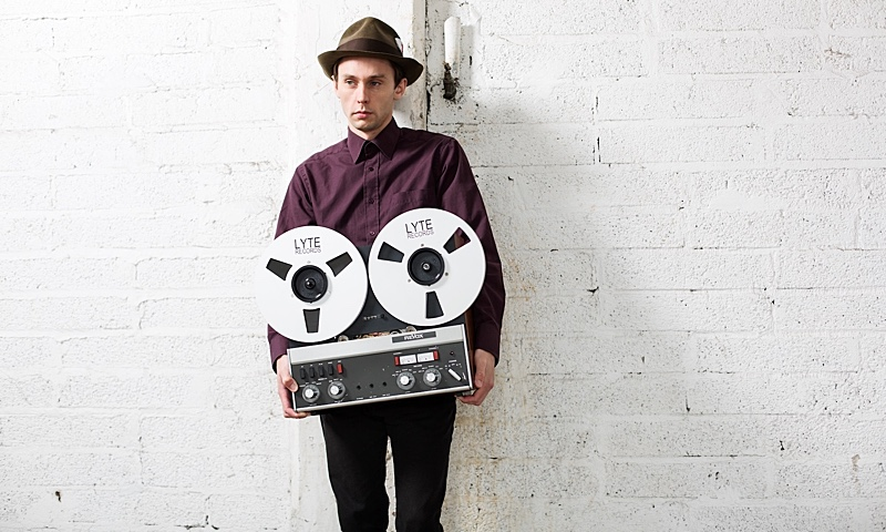 David Lyttle: Facing All The Music