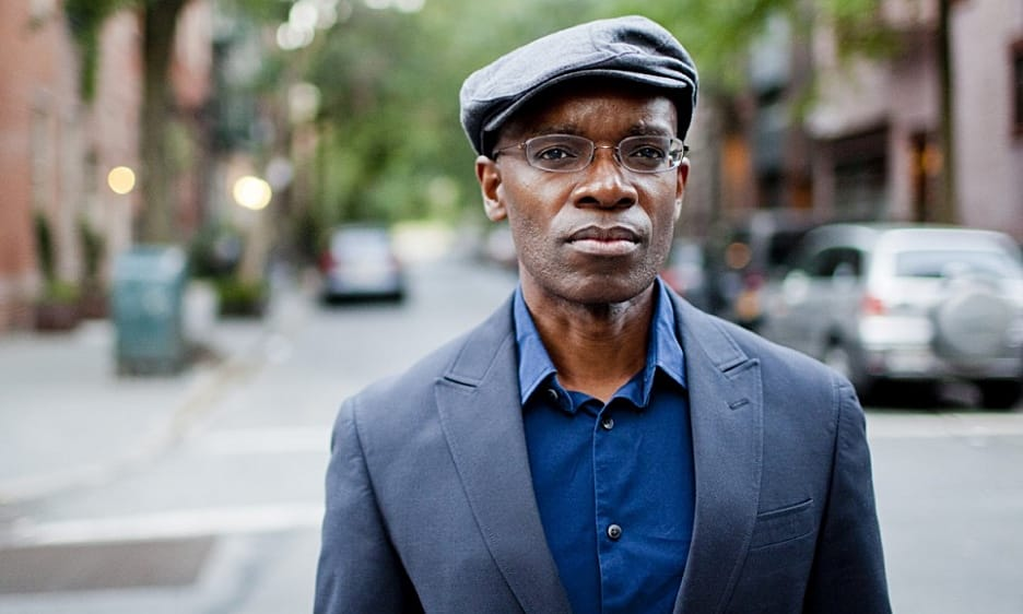 Rudy Royston: Little Steps, Big Pictures