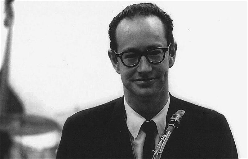 Top Five Funniest People in Jazz