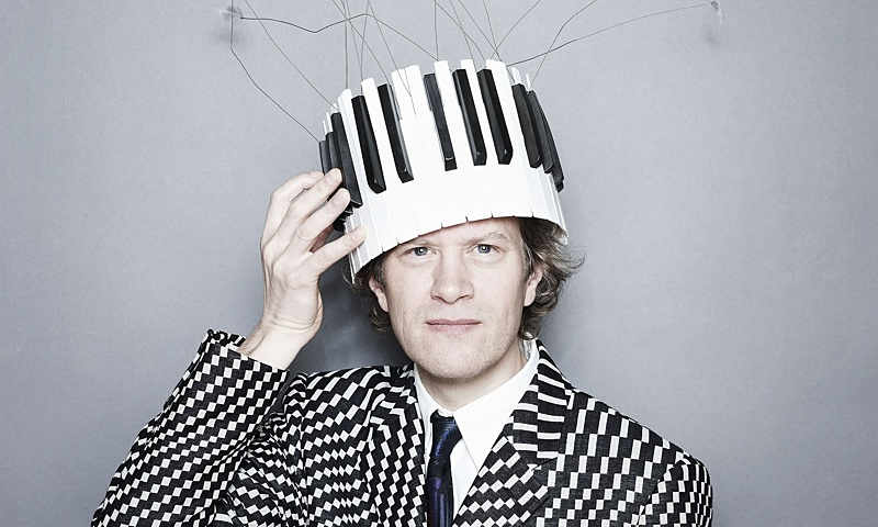 Django Bates: From Zero to Sixty in Five Days